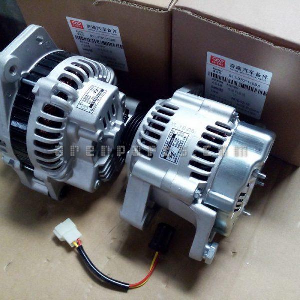 دینام ام وی ام MVM 530 مدل B11-3701110BB